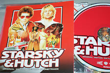 STARSKY & HUTCH  **   FILM SOUNDTRACK  **   CD ALBUM