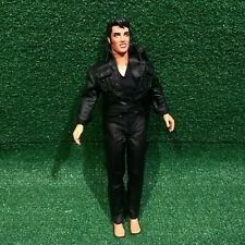 """Vintage 1993 Elvis Presley King Of Rock & Roll Collectible Action Figure Toy 12"""""""