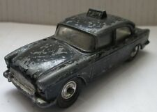 DINKY TOYS 1960'S HUMBER HAWK POLICE CAR