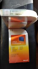 Microsoft Office Professional 2010 Product Key Card (PKC),SKU 269-14834,Full,NIB