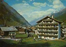 CH 3920 Zermatt  Hotel Garni > Antonis <