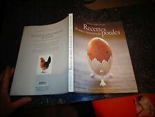 L&G Laurendon RECETTES & AUTRES HISTOIRES DE POULES ( Volaille & Gastronomie )