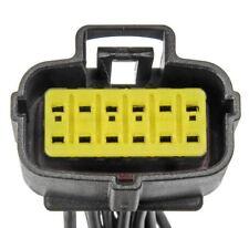 Transmission Range Sensor Connector Motorcraft WPT-389 4R70W 4R100 D76445EK