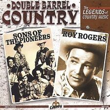 The Legends Of Country Music
