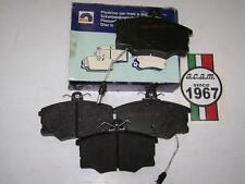 Pasticche freno Fiat Croma-Lancia Thema