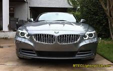 MTEC H8 V2 CREE LED Angel Eye Halo Ring Bulbs BMW E89 Z4 sDrive35is 2010-2012