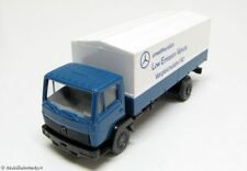 Wiking mercedes-benz 814 pick-up commande modèle 1:87