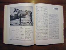 American Race Horses 1944 Twilight Tear-Busher-Calumet