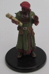 Merchant (Rollo) 6A Waterdeep Dragón Heist Mazmorras Dragones Emblemas De Realm