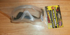 NEW in PKG Radians Tactical GOGGLE Airsoft Gear Anti-Fog Vents Adjustable Strap