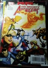 The Mighty Avengers #25 - Dark Reign - Many Comics Available