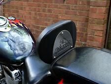 Respaldo del asiento conductor Yamaha Dragstar XVS 1100 Vstar XVS1100 A MEDIDA