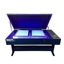 LED Screen Exposure unit - Silk Screen Printing