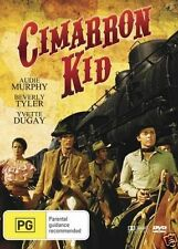 Westerns Action Audie Murphy DVDs & Blu-ray Discs