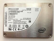 Intel® SSD Pro 520 Series (180GB, 2.5in SATA 6Gb/s, 20nm, MLC)