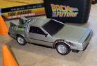 Back To The Future 1/32 RC Delorean - Fantastic Condition - Collectible Car!!!