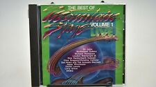 The Best of Mountain Stage Vol 1 Live CD