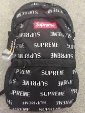 Supreme Reflective Bags for Men