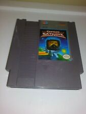 CAPTAIN SKYHAWK NES NINTENDO  GOOD