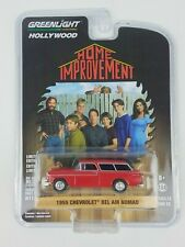 1/64 GreenLight Hollywood Series 23 Home Improvement '55 Chevrolet Bel Air Nomad
