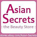 Asian Secrets of Beauty