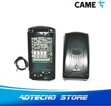 CAME 001RBE4 - Ricevitore radio quadricanale da esterno con AF43 integrata 12-24