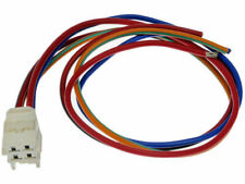 For 2003-2014 Toyota Matrix HVAC Blower Motor Resistor Connector Dorman 72666NH