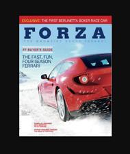 FORZA The Magazine About FERRARI Issue 171 February 2019