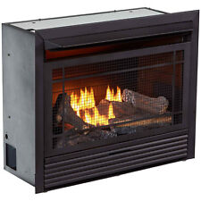 Incredible Gas Black Metal Fireplaces For Sale Ebay Home Interior And Landscaping Eliaenasavecom