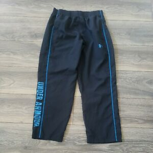 Under Armour Boys Youth Basketball Warm Up Pants Pullover Windbreakers Size XL
