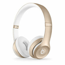 Beats by Dr. Dre Solo2 Wireless Headband Wireless Headphones - Gold