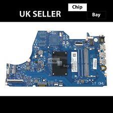 Genuine HP 17-BY Series Laptop Motherboard Intel Celeron L22741-601
