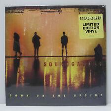 SOUNDGARDEN - DOWN ON THE UPSIDE 2LP 1996 ORIG SEALED MINT NIRVANA ALICE CHAINS