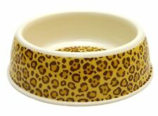 Cat Melamine Dishes, Feeders and Fountains