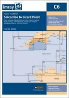Imray Chart C6 Salcombe to Lizard Point C Series