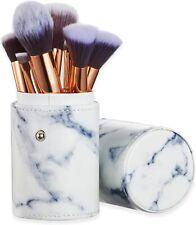 Set de brochas de maquillaje profesional Ruesious 10 piezas Pinceles de