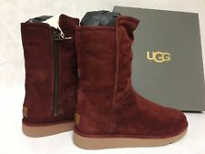 d7bbd0ff8bc red ugg boots | eBay
