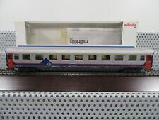 Märklin H0 4351 Personenwagen Schnellzugwagen 1.Kl. der SNCB unbespielt in OVP