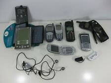 Used Cell Phone and Accessories lot