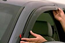 ATU Fits 2013-2019 Ford Escape Rain Guards 4 Pcs Vent Window Visors