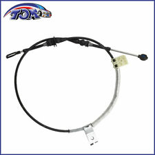 New Transmission Gear Shift Cable For Ford Mustang Automatic