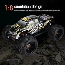 1:8 ZD Racing 9116-V3 4WD Electric Monster Truck RC Car Frame DIY Assembly❤AUU
