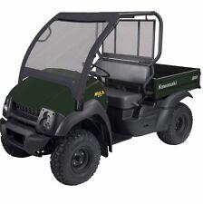UTV Instant Windshield Kawasaki Mule 4000, 4010 4X4, 4010, Trans Diesel 18-093-0