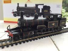 Hornby Oo R3334 Br Late Crest 4-4-2 Class 415 Adams Radial Locomotoras 30582