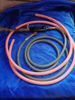 original sievert  no E3 made in sweden with new pipe  sievert 16573
