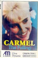 Carmel . The Falling.   Import Cassette Tape