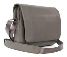 "Tucano One Premium Messenger Leder Tasche Bag Apple MacBook Pro 15"" & 15"" Retina"
