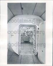 Hyperbaric Chamber Ebay