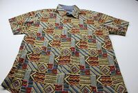 Orvis Adobe pocket Button Up Shirt XL Extra Large