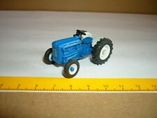 ERTL Ford Tractor